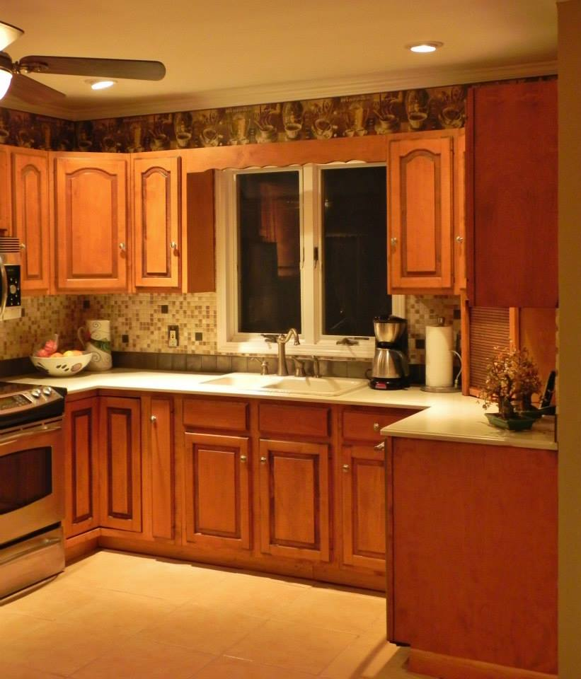 Jersey Sure Kitchen Cabinet Refinishing Ocean County