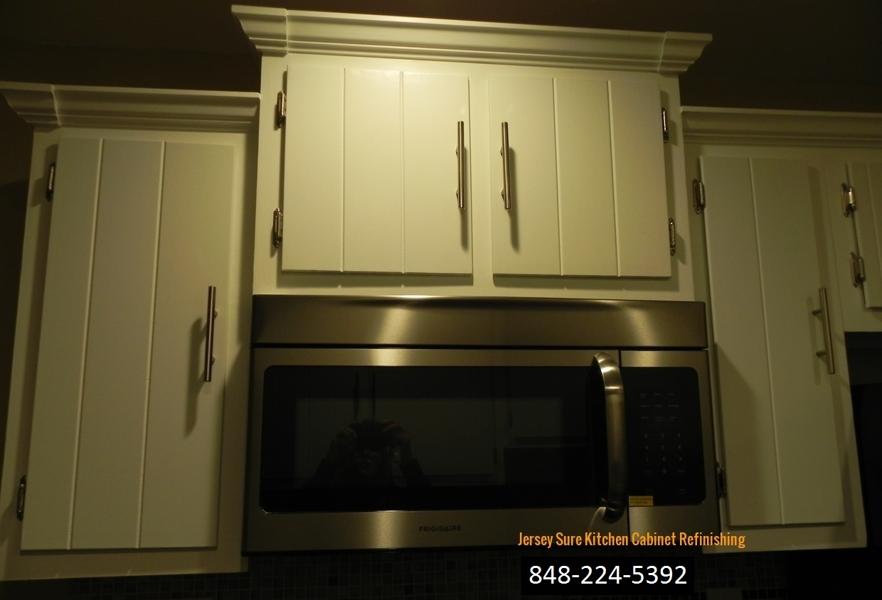 Kitchen Cabinet Restoration Ocean County Kitchen Cabinet Refinishing